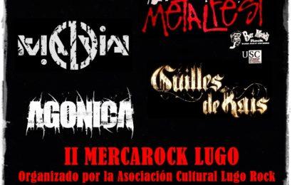 Monkey Metal Fest – JOTNAR – APONTOKATION