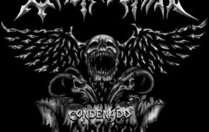 SACRODEATH (CHL) – Condenado, 2014