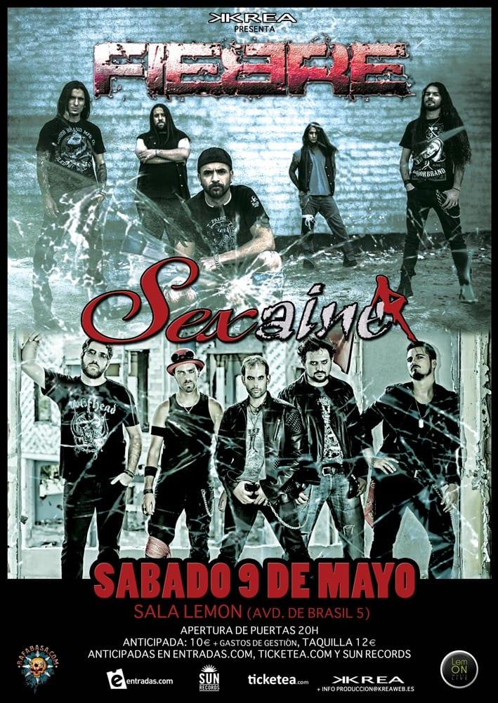 sexaine8