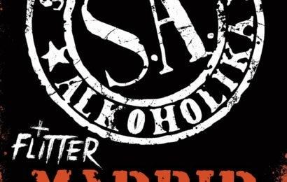 SOZIEDAD ALKOHOLIKA – Resurrection fest – KILMARA