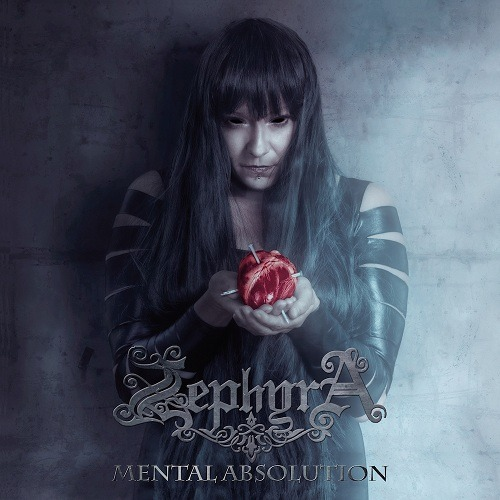 ZEPHYRA (SWE) – Mental absolution, 2014