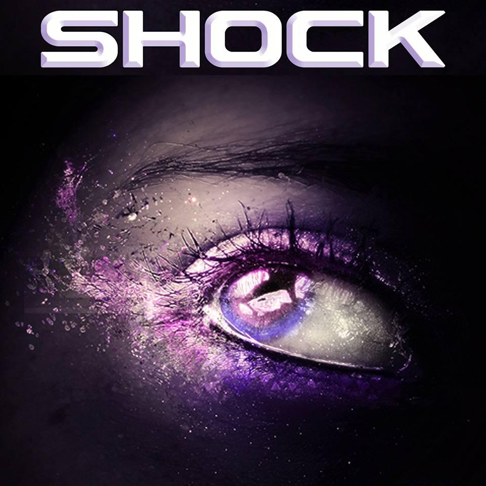 SHOCK – Shock, 2015