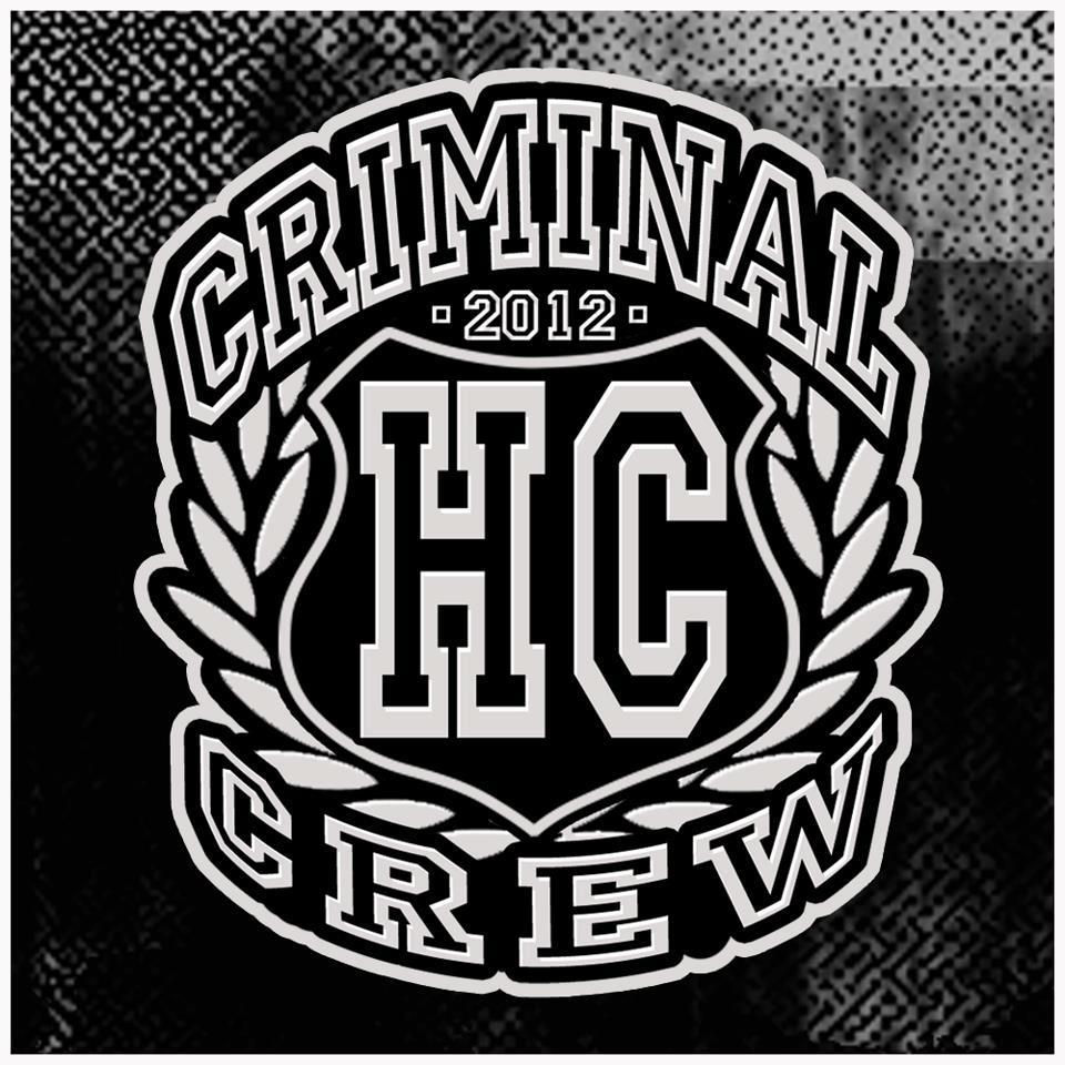 DARKSUN – TEMPLARIO – CRIMINAL HARDCORE CREW