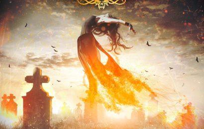DEATH&LEGACY – Burning Death, 2014