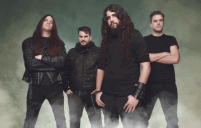 INJECTOR – On Fire Metal Fest 2 – STAINED BLOOD