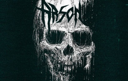 ARSON – A rotten worship to madness, 2015