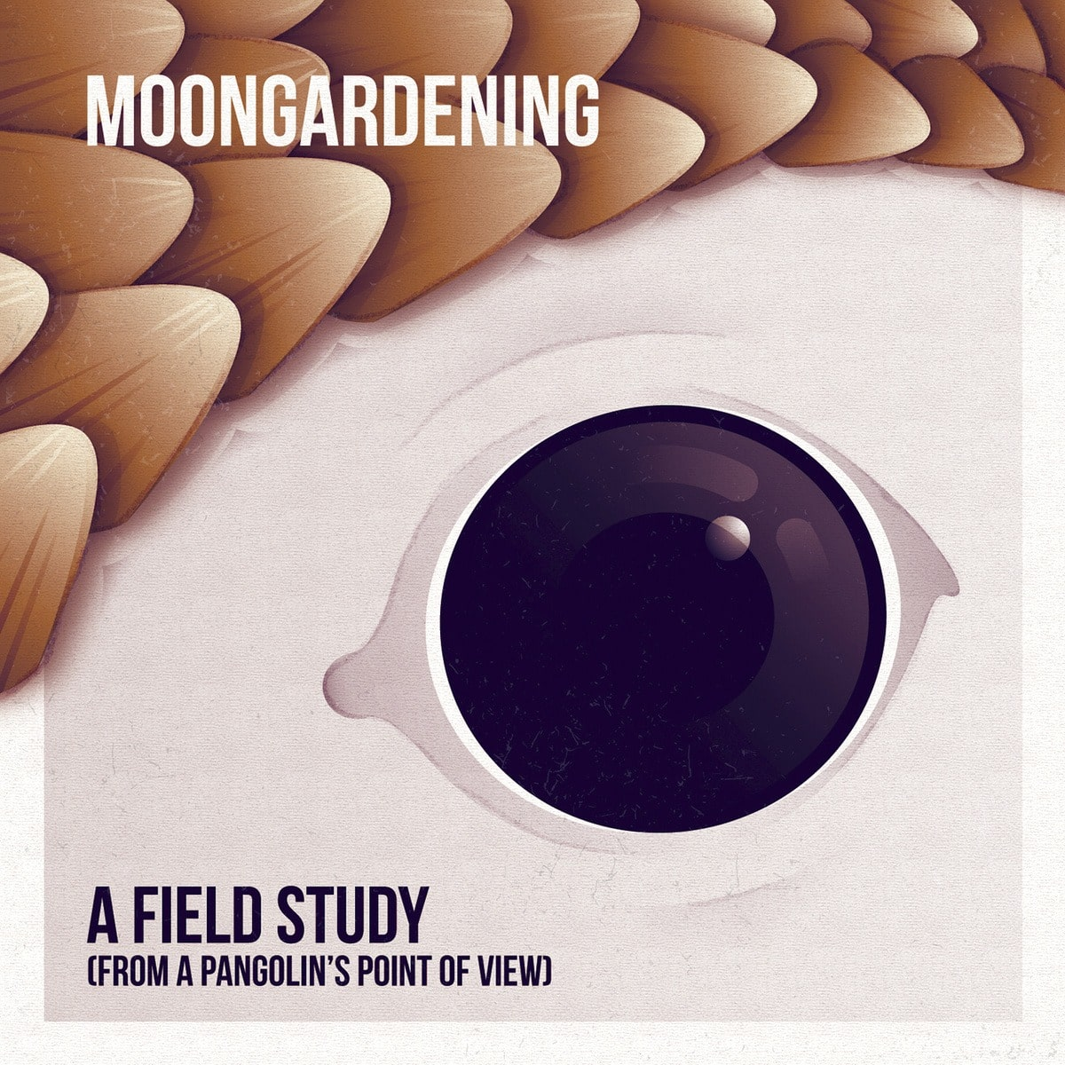 MOONGARDENING – A field study, 2014