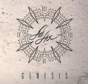 AD HOC – Genesis, 2014