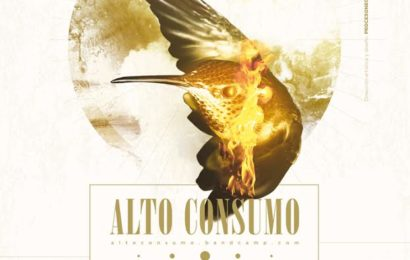 ALTO CONSUMO – Progstureo Fest 2015 – BLEEDING TEARS (VEN)