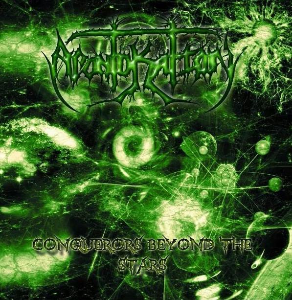 APONTOKATION – Conquerors beyond the stars, 2015