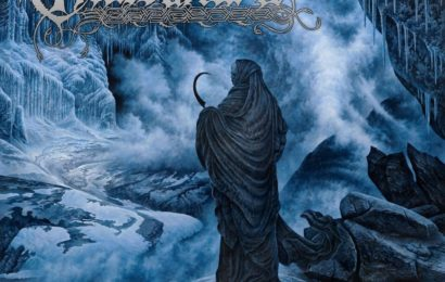 THULCANDRA (DEU) – Ascension lost, 2015
