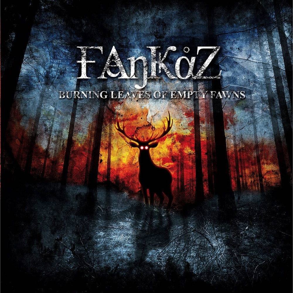 FANKAZ (ITA) – Burning leaves of empty fawns, 2013