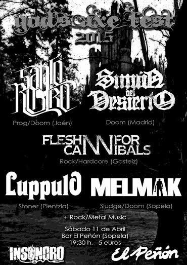 God´s Axe Fest – TRIBE (USA) – Fan Metal Show