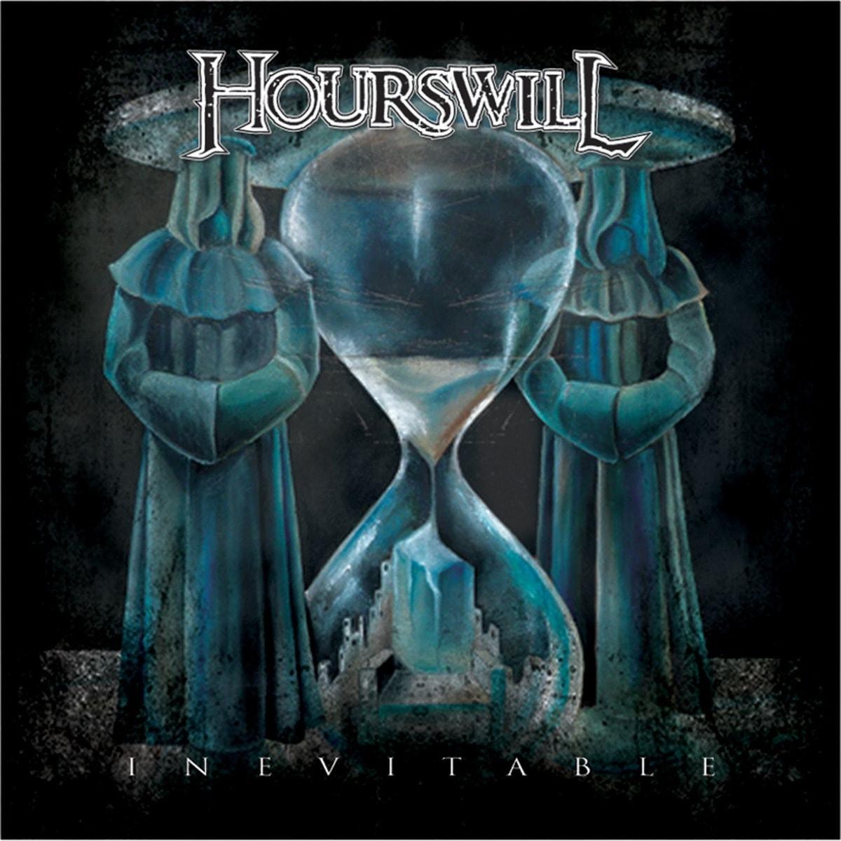 HOURSWILL (PRT) – Inevitable, 2014