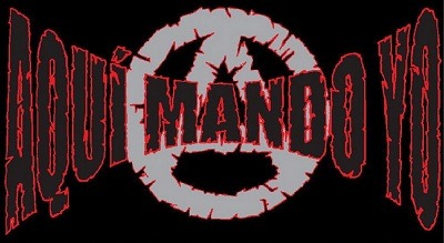 AIRARE NUF – AQUI MANDO YO – Fan Metal Show