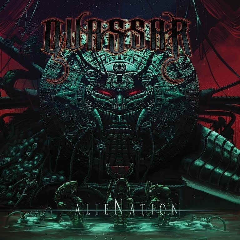AlieNation de QUASSAR disponible en streaming