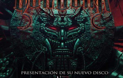 QUASSAR presentará su nuevo disco en Ciudad Real el 18/04/15
