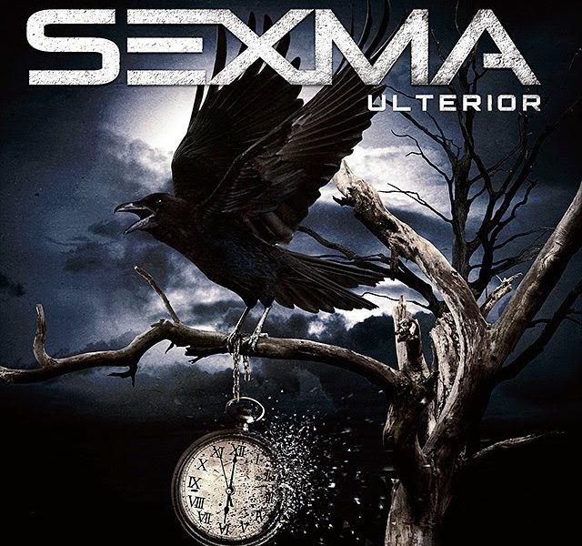 SEXMA – Ulterior, 2015
