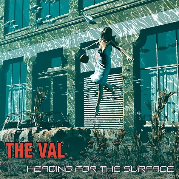 THE VAL – THUNDERHEART – Is My Sound