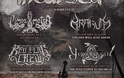 DEMONIK –  CICONIA – Winds of the North festival