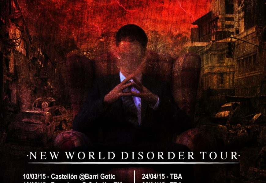 WORLD TO COME – NO SECOND THOUGHT (FIN) – THE WIZARDS