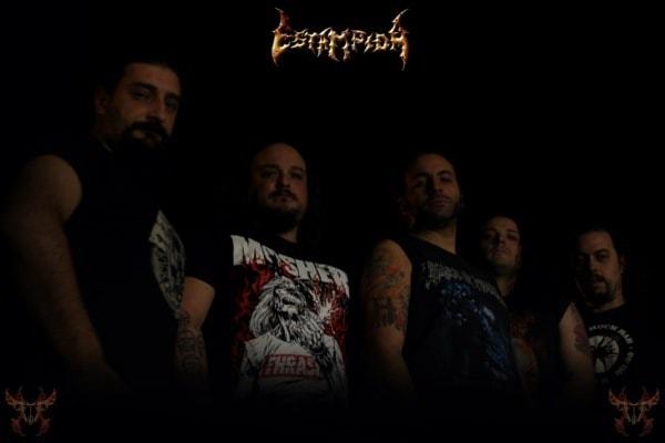 ESTAMPIDA – Entrevista – 29/04/15