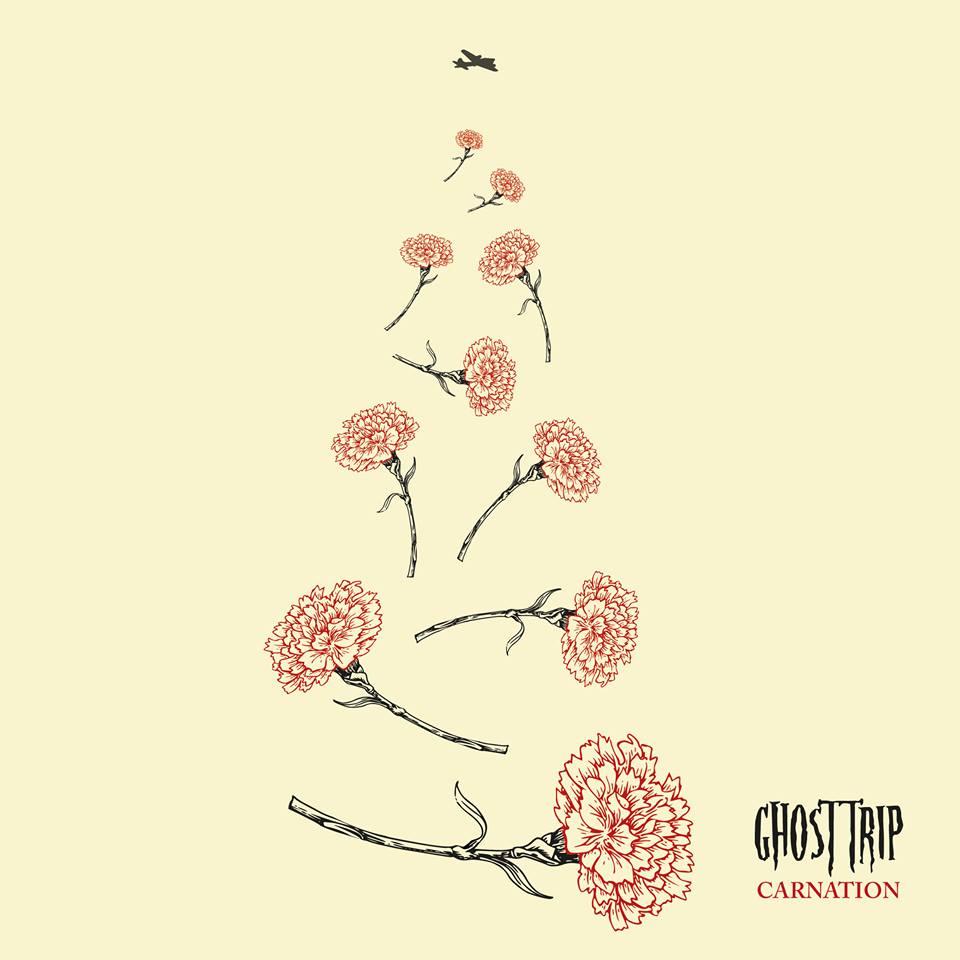 GHOST TRIP – Carnation, 2014