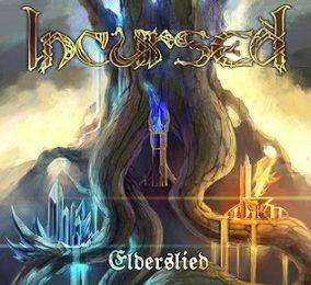 INCURSED – Elderslied, 2014