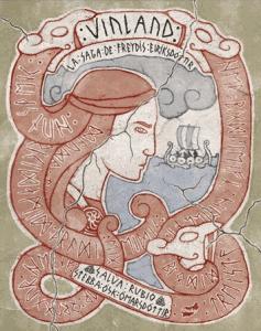 VINLAND: LA SAGA DE FREYDÍS EIRIKSDÓTTIR, Salva Rubio, 2015