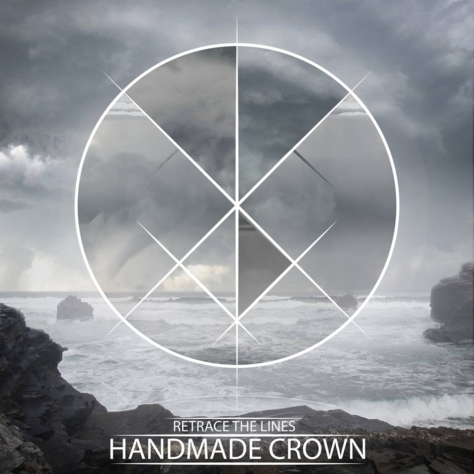 RETRACE THE LINES – Handmade Crown (2015)