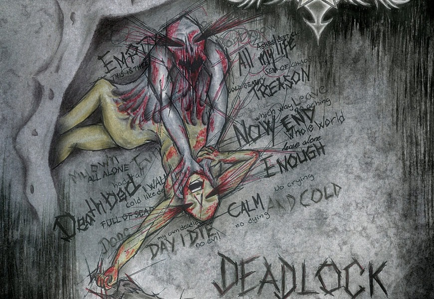 ADASTRA (FIN) – Deadlock, 2015