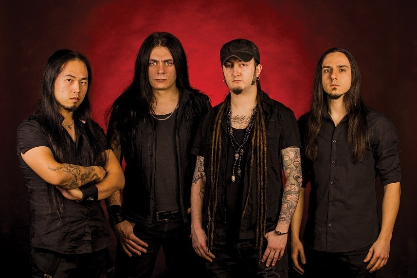 FORGOTTEN TOMB (ITA) – Interview – 05/05/2015