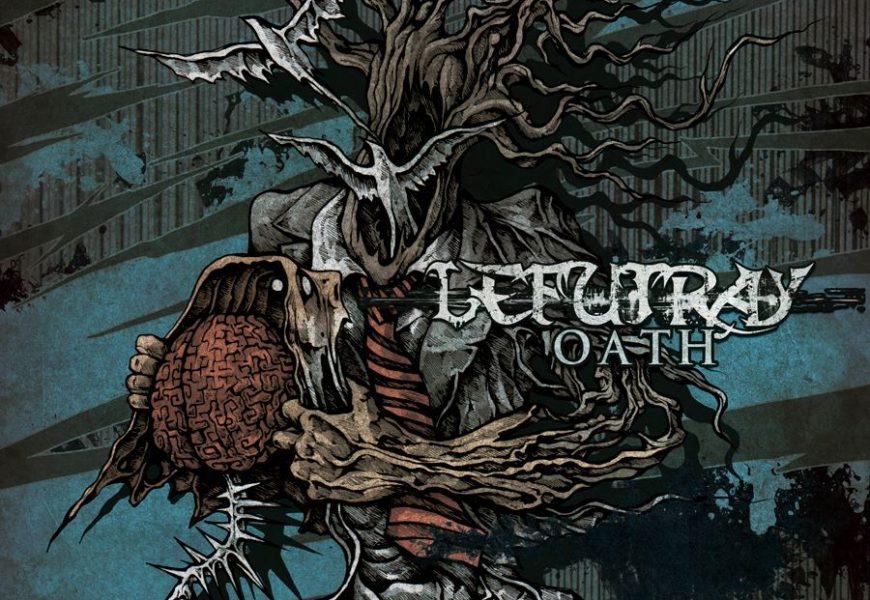 LEFUTRAY (CHI) – Oath, 2015