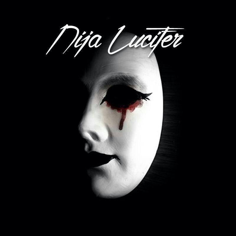 NIJA LUCIFER – Dolor, 2014