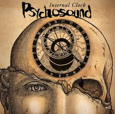 PSYCHOSOUND – Internal clock, 2014