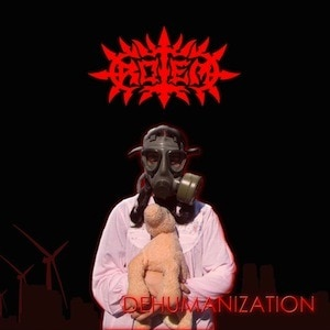 ROTEM (PTR) – Dehumanization, 2015
