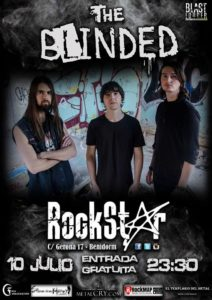 theblinded35