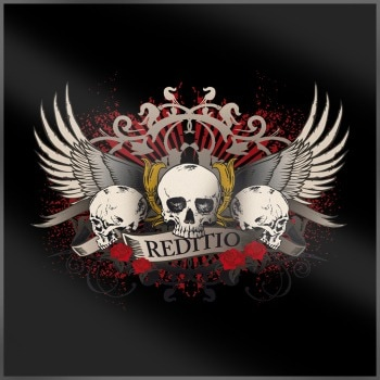 REDITIO – Reditio, 2014