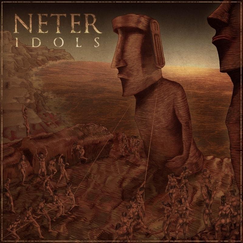 NETER – Idols, 2015