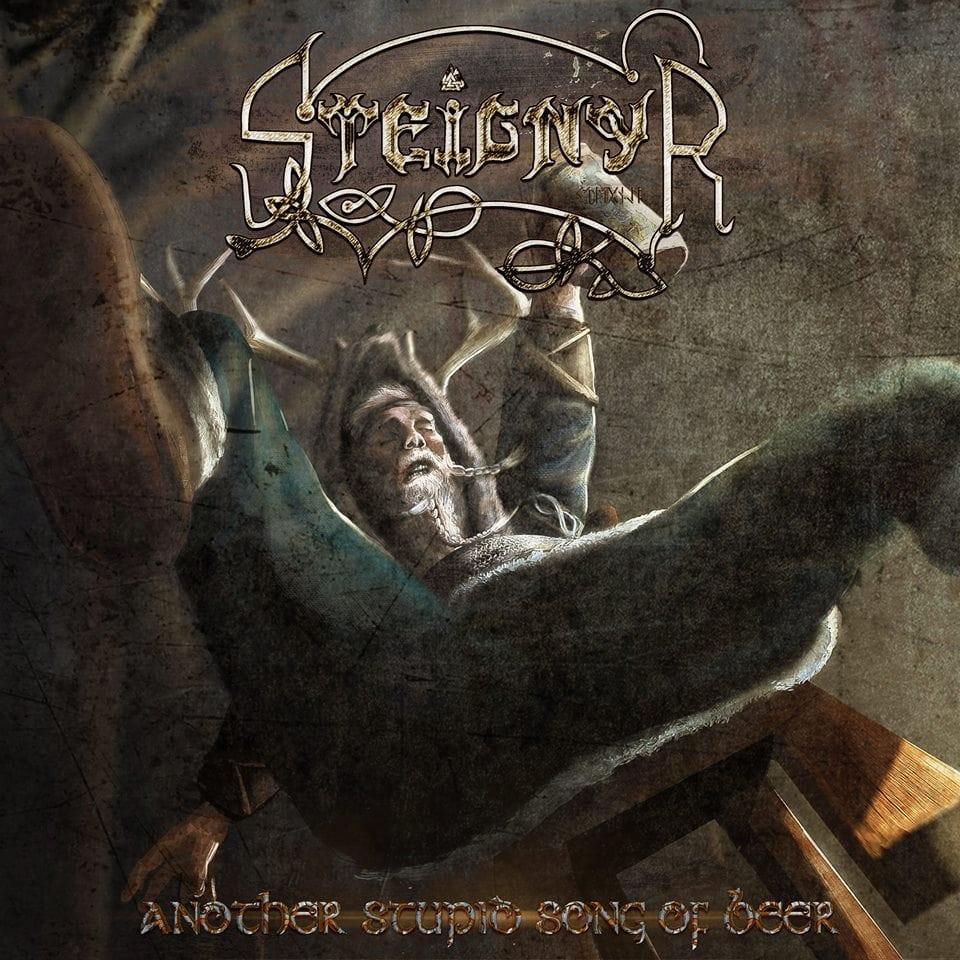 L'ENDEVÍ – STEIGNYR – SINAIA – Fan Metal Show