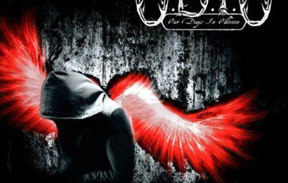 O.D.I.O. (OUR DAYS IN OBLIVION) – The mourner, 2015