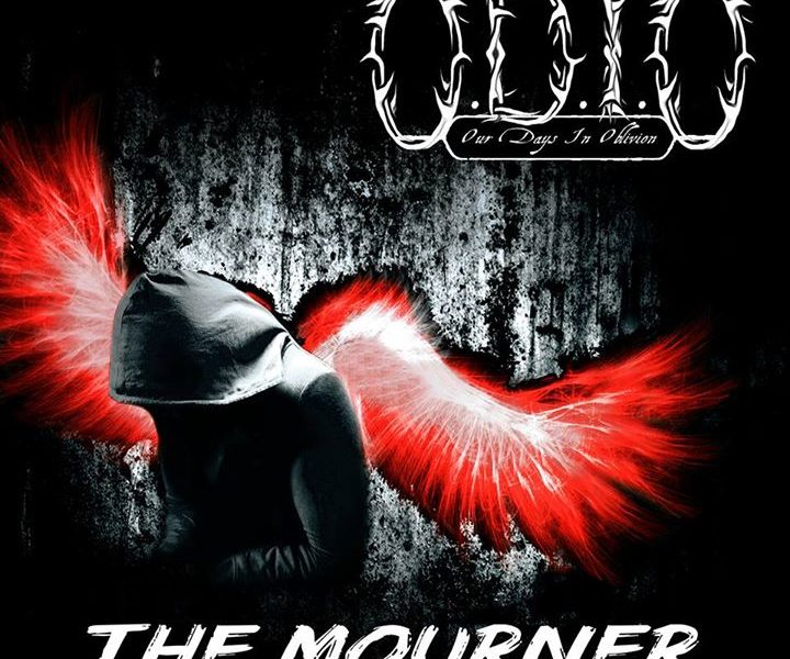 O.D.I.O. (OUR DAYS IN OBLIVION) – The mourner, 2015