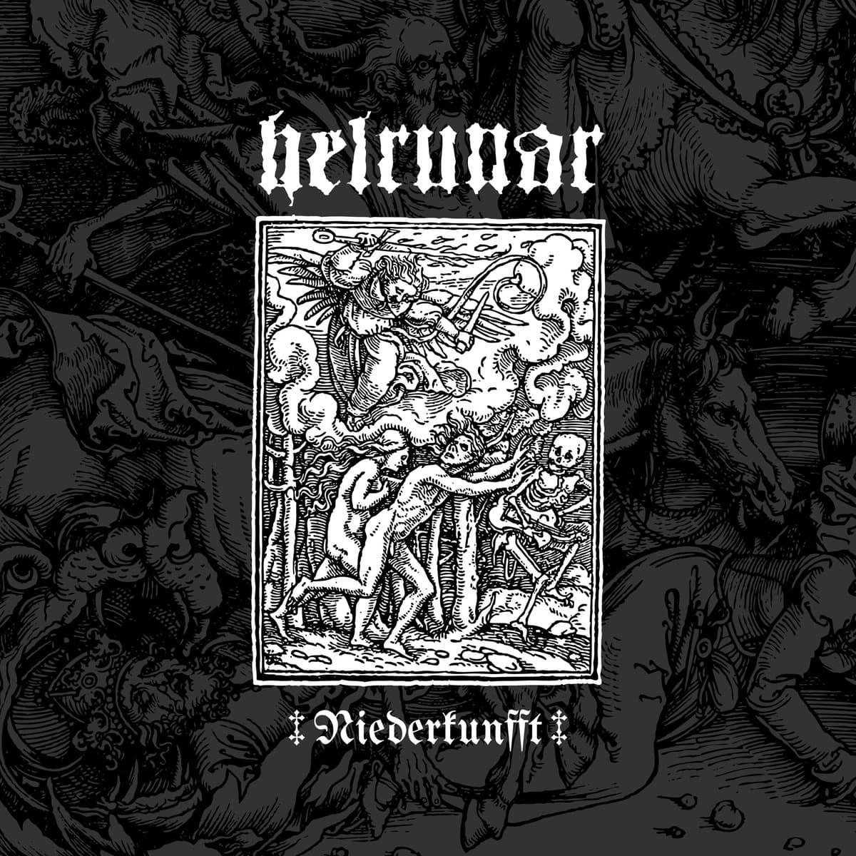 HELRUNAR (DEU) – Niederkunfft, 2015