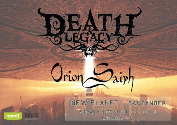 deathand