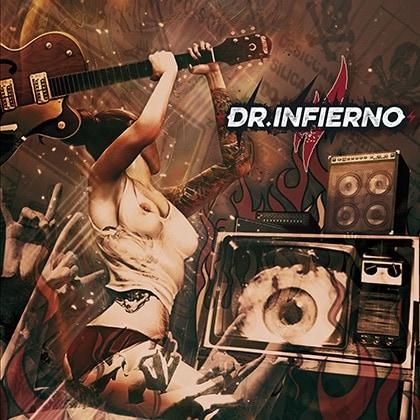 DR. INFIERNO – Rock antena roll – NEEDLESS (HUN)