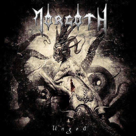 MORGOTH (DEU) – Ungod, 2015