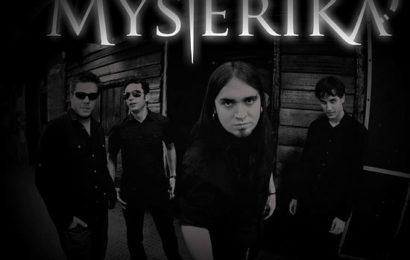 MYSTERIKA – MSB – PERENNIAL ISOLATION