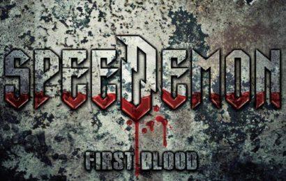 SPEEDEMON (PTR) – First blood, 2015