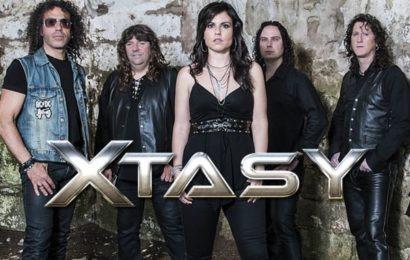 XTASY – Entrevista – 23/06/15
