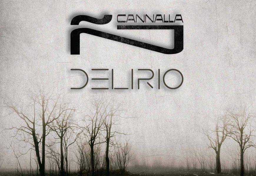 Ñ-CANNALLA – Delirio, 2015